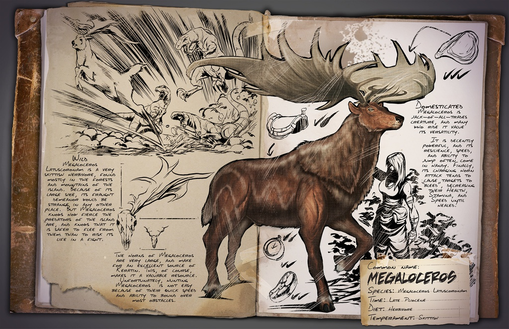 ark survival evolved creatures-1