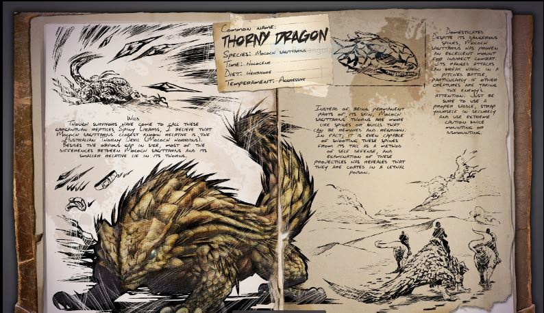ark survival evolved creatures-6
