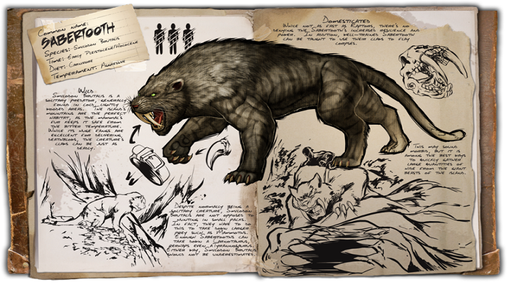 ark survival evolved creatures-7