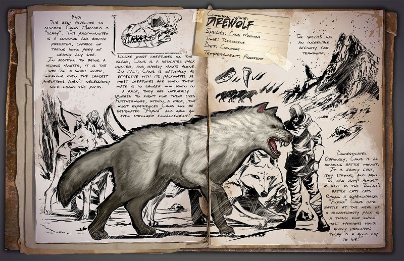 ark survival evolved creatures-8
