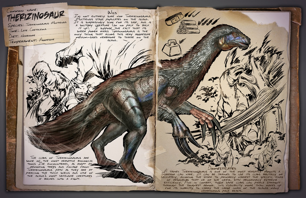 ark survival evolved creatures-9