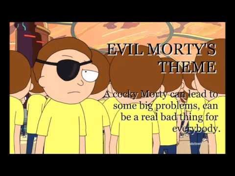 evil morty theme song-0