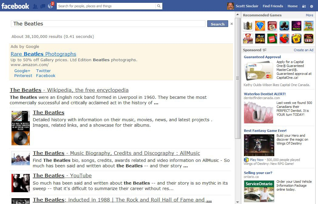 facebook homepage login google-7