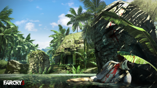 far cry 3 gameplay-1