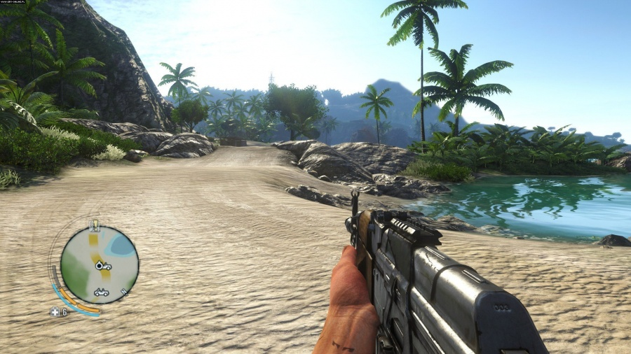 far cry 3 gameplay-4