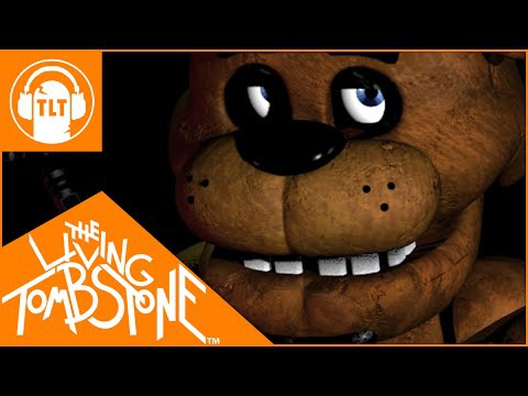 five nights at freddy's 1 song-0