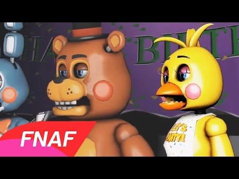 five nights at freddy's 1 song-3