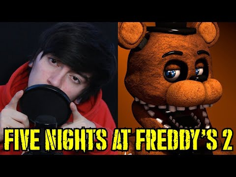 five nights at freddy's 1 song-4