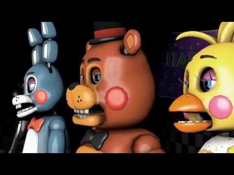 five nights at freddy's 1 song-5