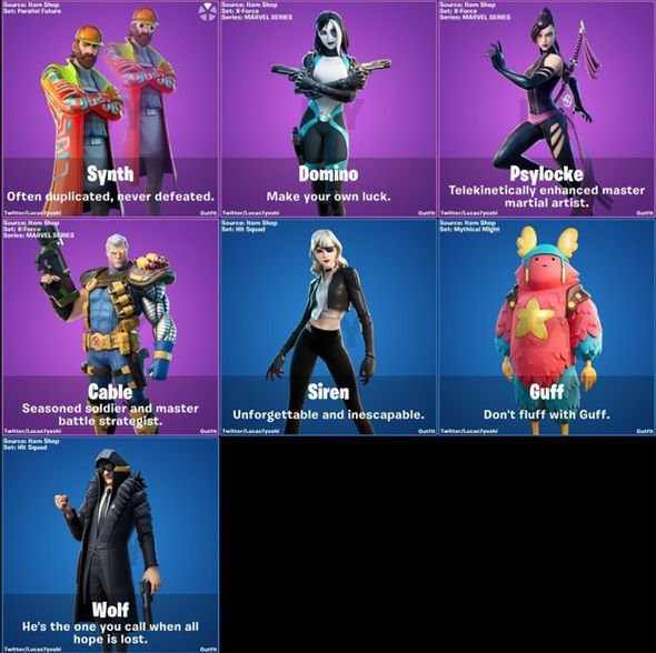 fortnite latest patch notes-0