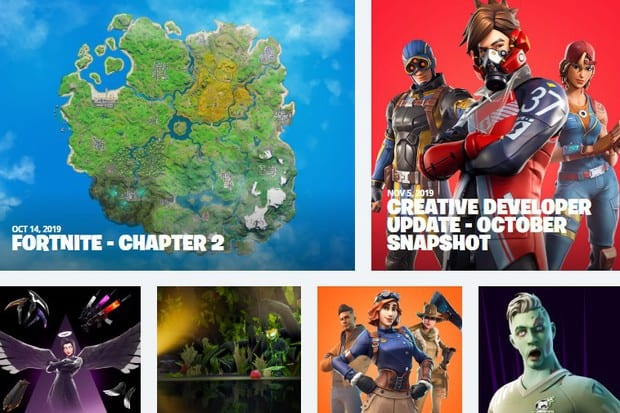 fortnite latest patch notes-7