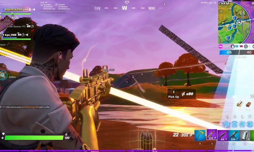 fortnite update patch notes-5