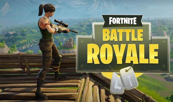 fortnite battle royale free-0