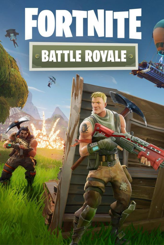 fortnite battle royale free-6