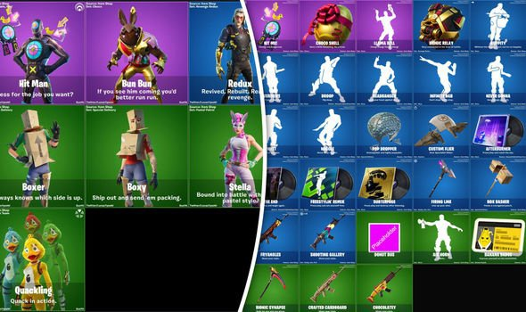 new fortnite patch notes-0