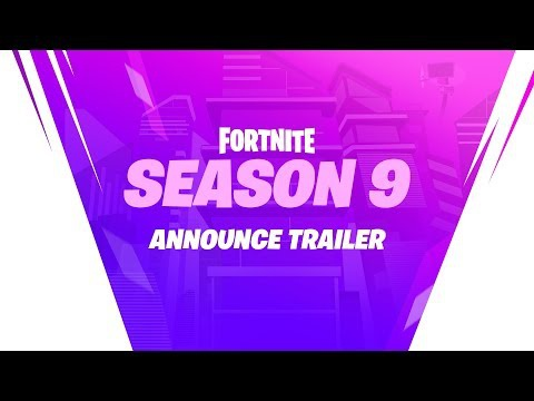 fortnite season 9 trailer-0