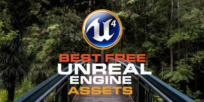 unreal engine asset store-4