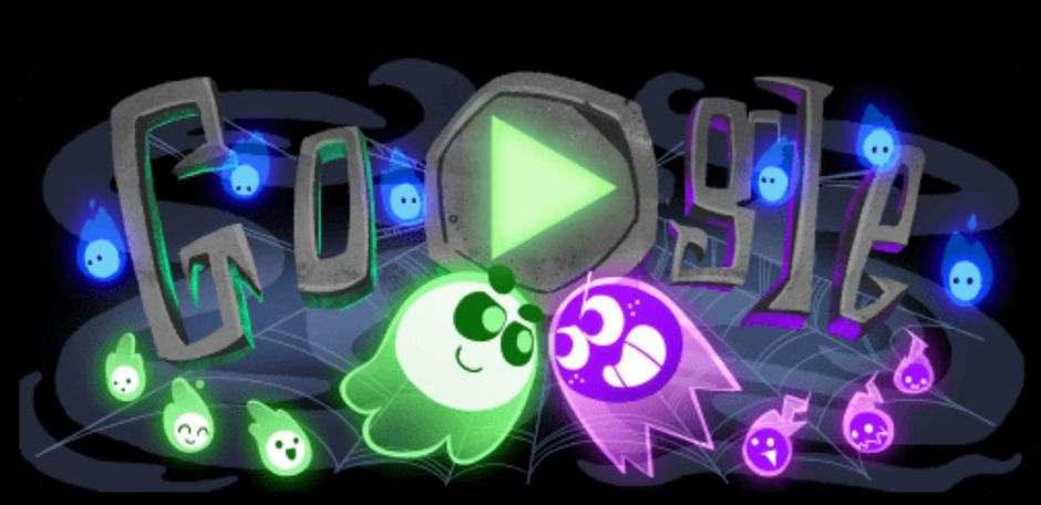 google ghost game 2018-0