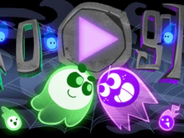 google ghost game 2018-4