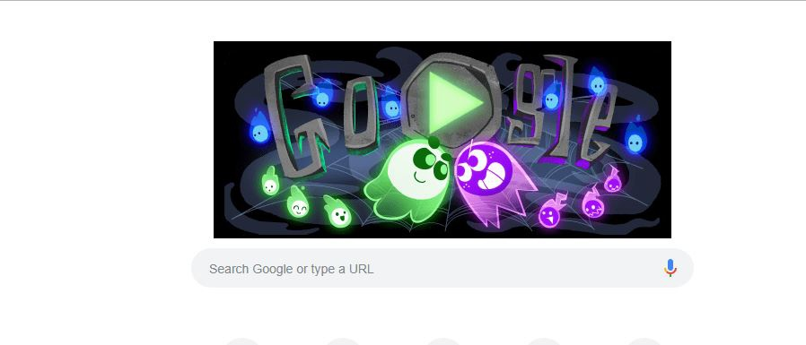 google ghost game 2018-5
