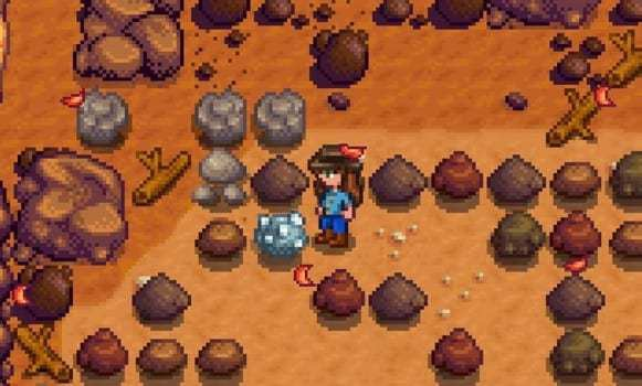 stardew valley iron ore-1