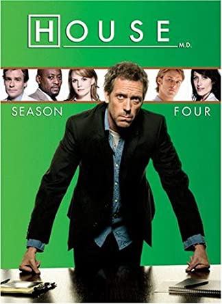 house md season 4-1