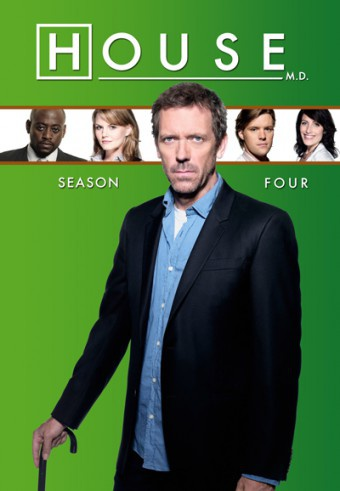 house md season 4-5