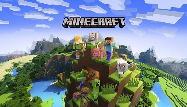 buy minecraft for pc-5