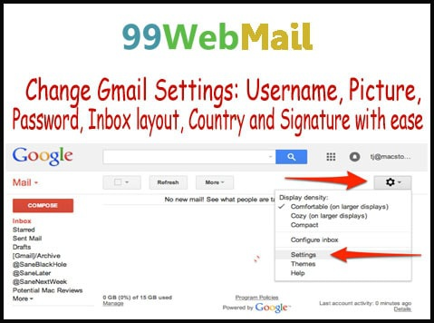 how to change gmail username-7