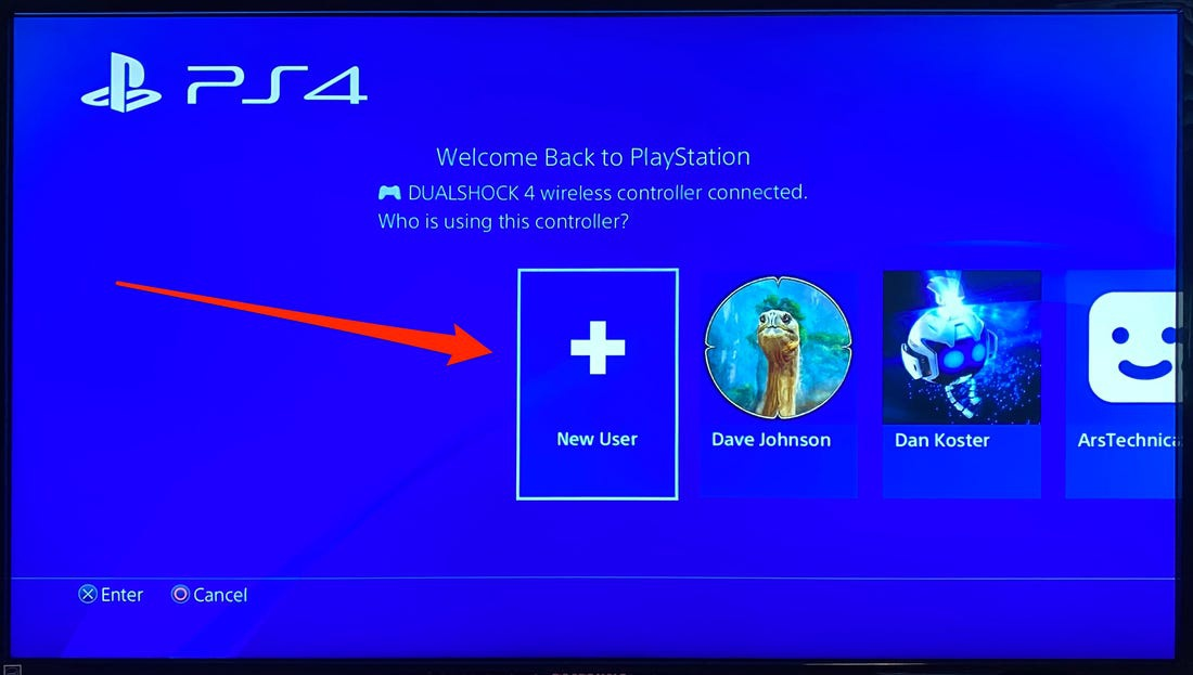 make a playstation account-2