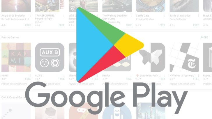 google play store account-5