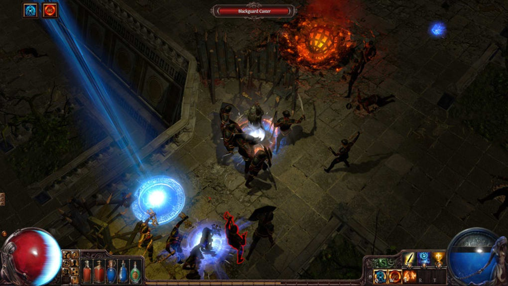 download path of exile-1