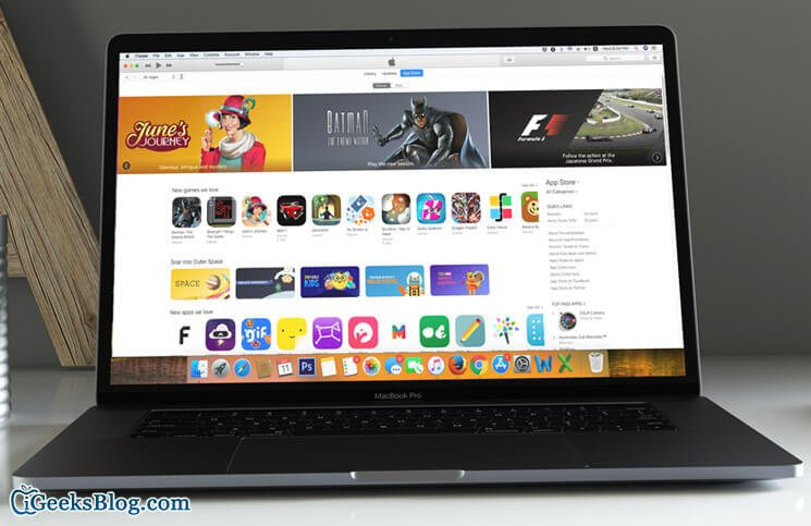 apple app store for pc-1