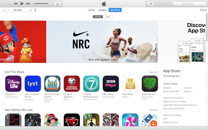 apple app store for pc-2
