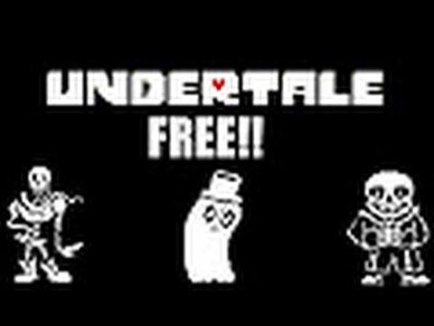 how to get undertale for free-3