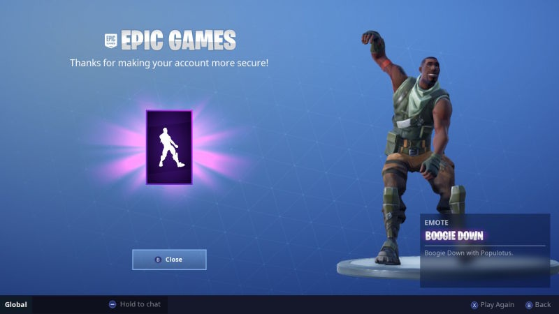 epic games two factor authentication-6