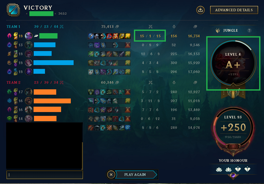 how to get an s in lol-3