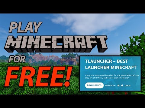 how to get minecraft for free on pc-2