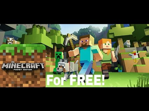 how to get minecraft free-4