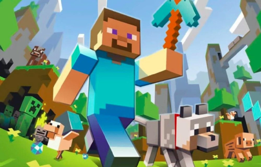 how to get minecraft free-5