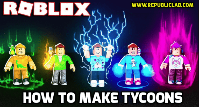 how to make a tycoon-0