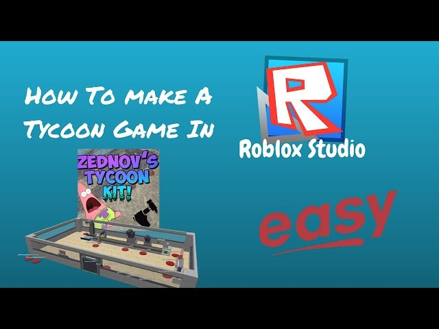 how to make a tycoon-1