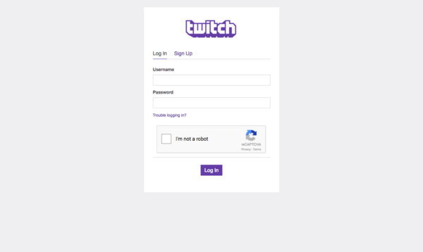 create a twitch account-6