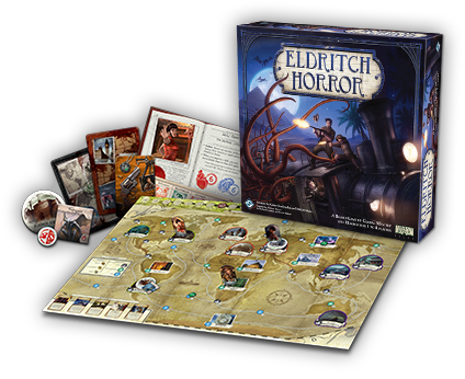 how to play eldritch horror-1