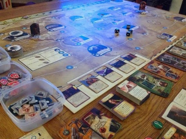 how to play eldritch horror-3