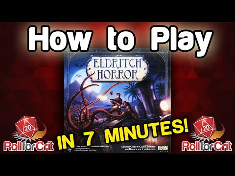 how to play eldritch horror-5