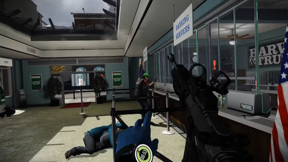 how to play payday 2 vr-5