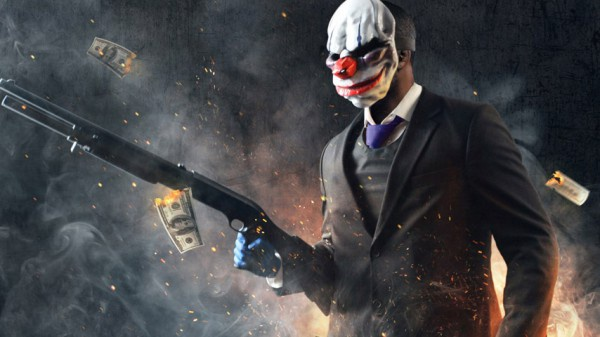how to play payday 2 vr-8