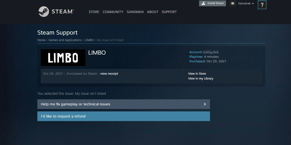 can you refund steam games-2