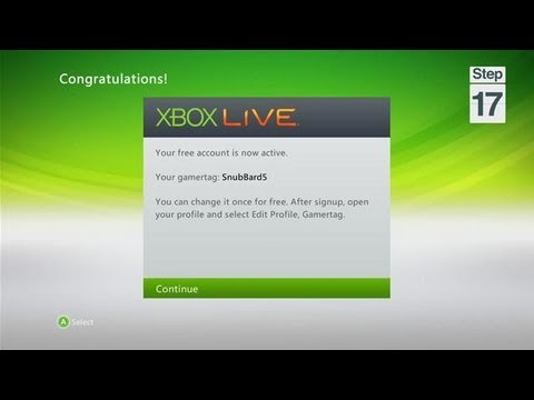 sign up for xbox live-0